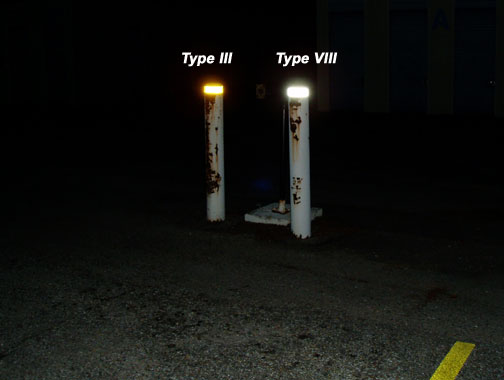 reflective tape for bollards