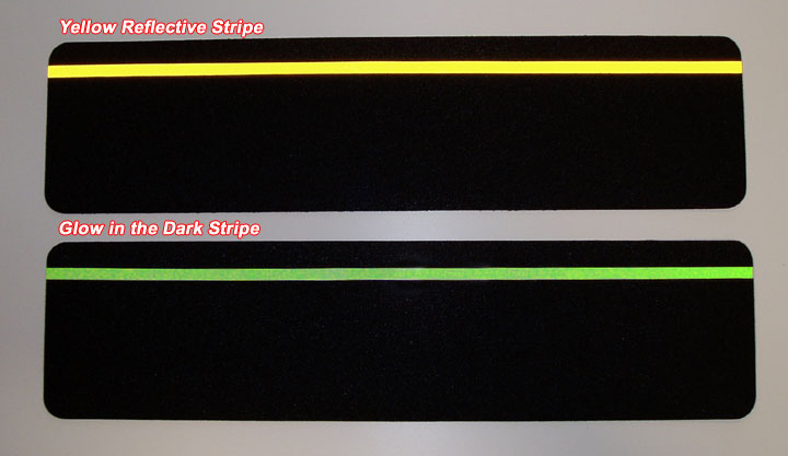 reflective non skid tape
