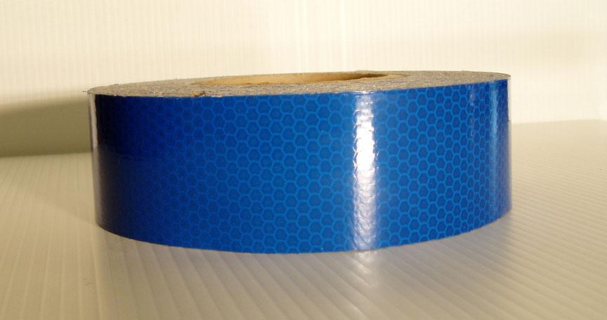 ultra light grade reflective tape