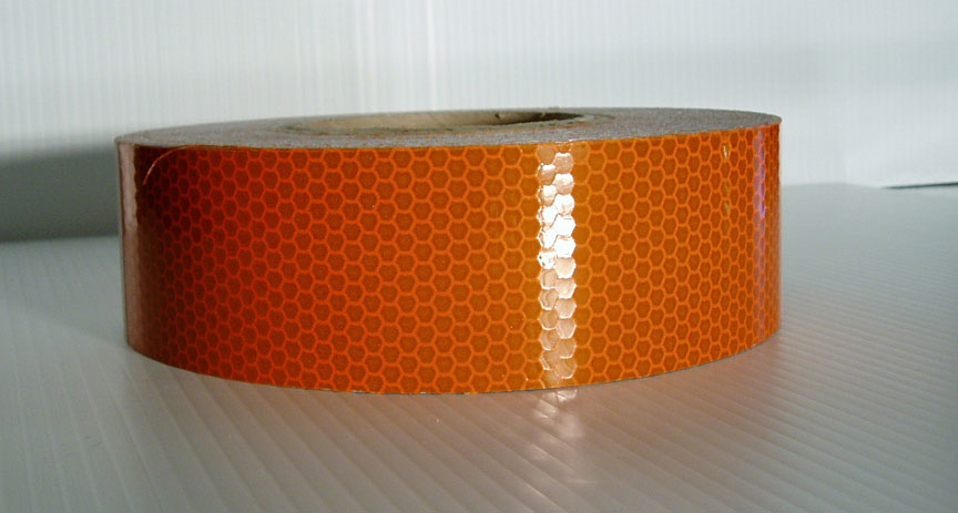 high intensity reflective tape